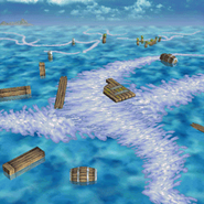Pirate Island BattleBG1