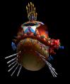 Valmar's Heart