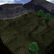 North Brinan Plateau BattleBG