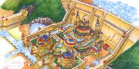 Cyrum Castle