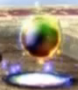 Recover Orb
