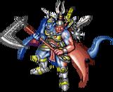 Ruin Guard (Body)