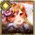 Cosette, Spirit of Freedom +2 Icon