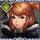 Lucvina, Distant Knight +1 Icon
