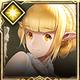 Anastasia, Hear My Prayer Icon