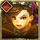 Anri, Straight Arrow +2 Icon