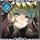 Daisy, Confident Gunner +1 Icon