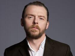 TGT Simon Pegg