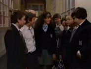 Grange Hill Uniform (Series 6)