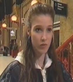 Georgina Hayes (Series 14)