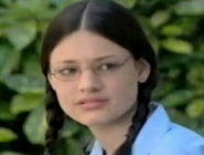 Leah Stewart (Series 25)