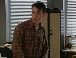 Jacko Morgan (Series 19)