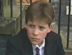 Tegs Ratcliffe (Series 14)