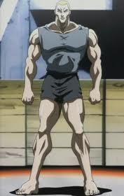 jack hanma steroids