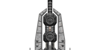 Rebel Fenrir Cruiser Hull
