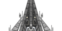Rebel Minotaur Cruiser Hull