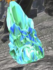 Gems crop