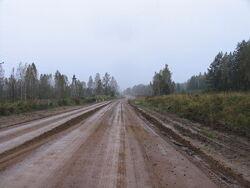 Lanthanide Road