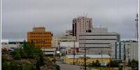 Downtown Caledonia, Gravenhurst