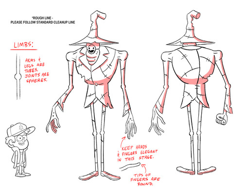 File:S1e12 Summerween Trickster Sketches.jpg