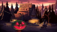 S1e12 Mystery Shack Summerween