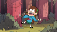Short7 mabel attacked