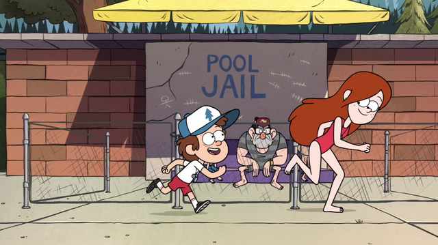 File:S1e15 race you to no running sign.png