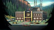 S2e17 Gravity Falls High School
