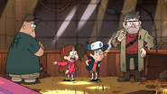 S2e20 Soos looks over