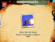 TBTF Achievement and I can do more