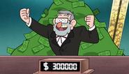S1e13 $300,000