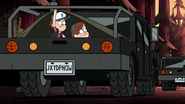 S2e11 gov license plates