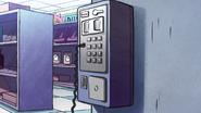 S1e5 convenience store phone