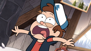 S1e16 dipper screaming