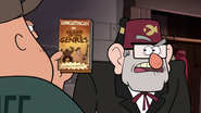 S2e6 soos hold