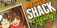 Mystery Shack Mystery/Gallery