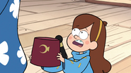 S1e13 mabel saying stan is better at bossing people