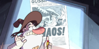 Gravity Falls Gossiper/Gallery