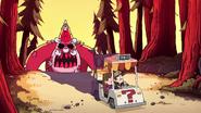 S1e1 gnome monster