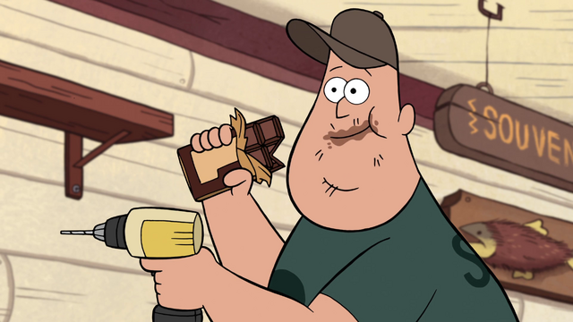 File:S1e1 soos eating chocolate.png