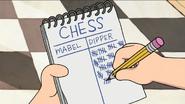 S1e11 chess scores