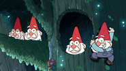 S1e1 gnomes in trees