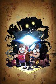 Gravity Falls Season 2 poster.jpg