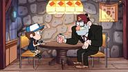 S1e17 Stan tells Dipper