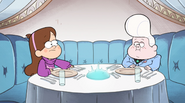 S1e4 mabel and gideons date