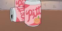 Pitt Cola
