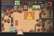 Game - PinesQuest - Mystery Shack