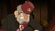 S2e20 Mabel knocked off the fez