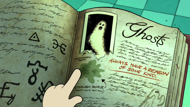 Archivo:S1e5 ghosts in book.png