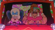 S2e18 weirdness bubble gender swap